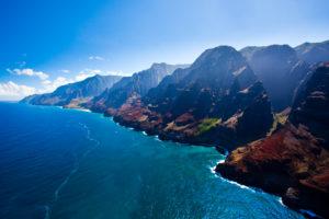 Kauai hikes