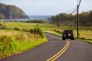Road to Hana: Hawaii travel. Things to do in Maui. Things to do in Hawaii.