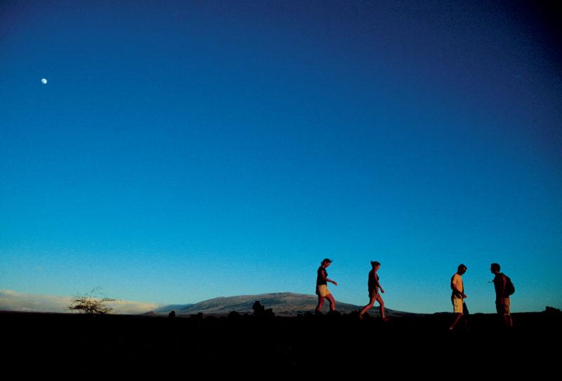 Best Lava Hike Big Island