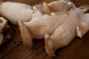 Alii Mushrooms from Hamakua Mushrooms
