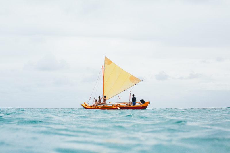 Lost in Hawaii
