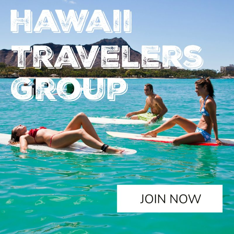 Hawaii Travelers Group