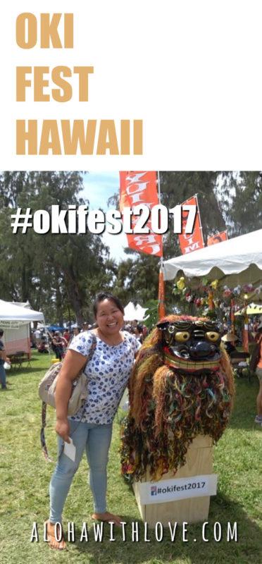 Okinawan Festival in Hawaii