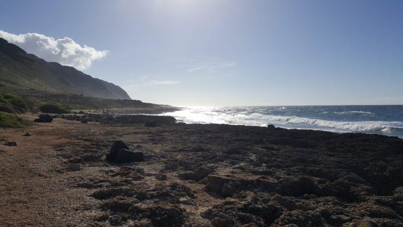 Mokuleia, North Shore, Oahu