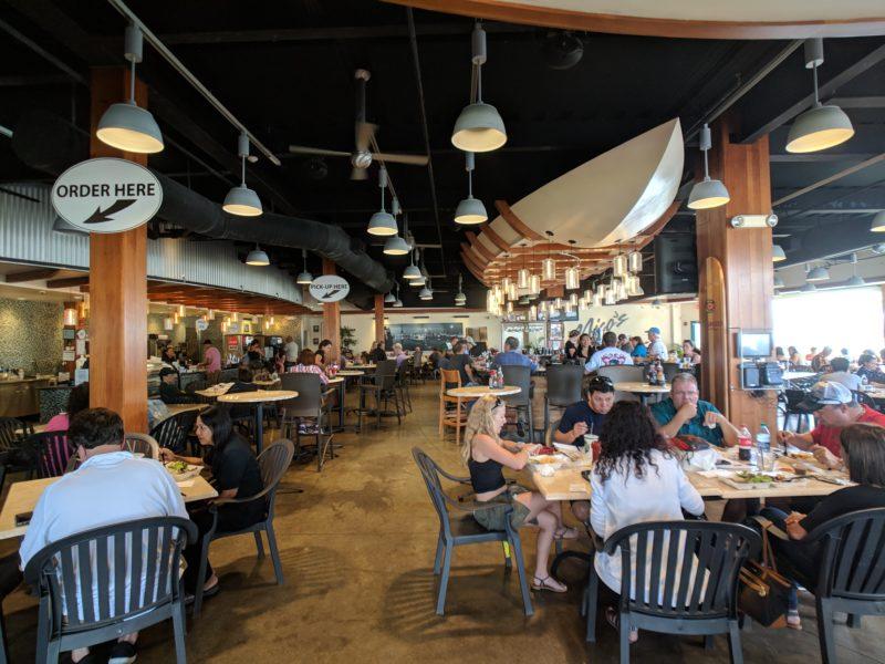 Nico's Pier 38