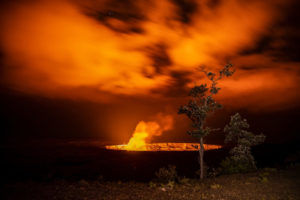 Big Island volcano tours - Should you go or should you cancel?