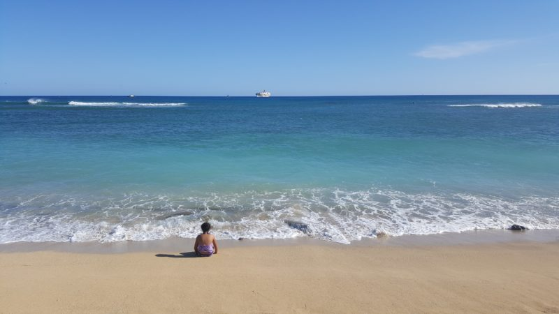 150 Things To Do On Oahu - Sand Island beach park