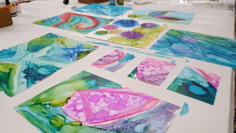 150 Things To Do On Oahu - Take an art class.
