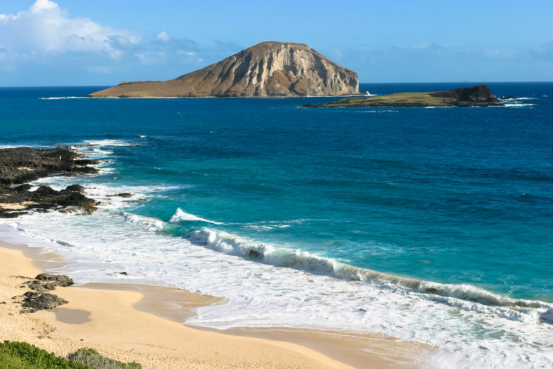 150 Things To Do On Oahu - Makapuu Beach