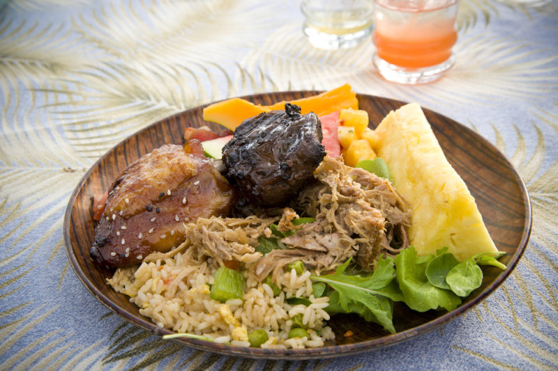 150 Things To Do On Oahu - Eat At A Luau