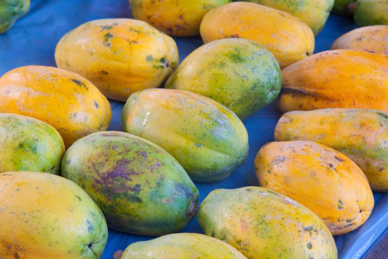 150 Things To Do On Oahu - Farmers' market