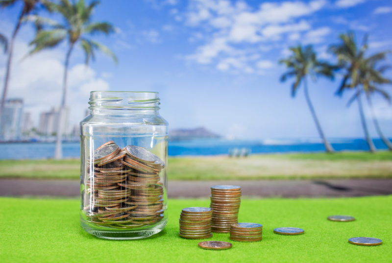 Why you shouldn't visit Hawaii in June - you'll spend more money.