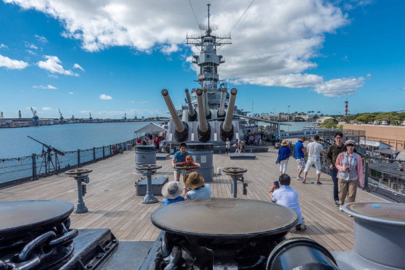 150 Things To Do On Oahu - Pearl Harbor