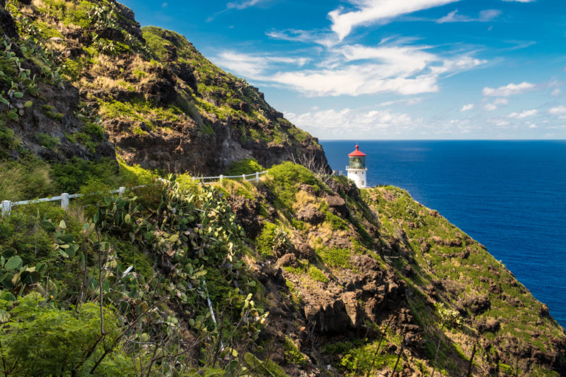 150 Things To Do On Oahu - Hike to Makapuu Lighthouse