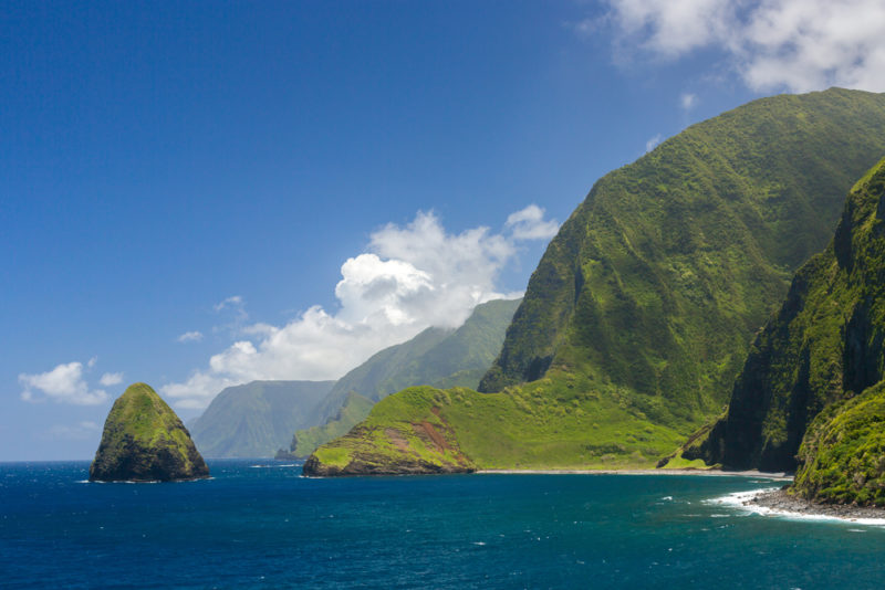 150 Things To Do On Oahu - Day trip to Molokai.