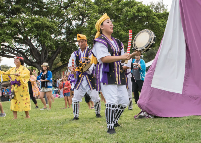 150 Things To Do On Oahu - Okinawan Festival