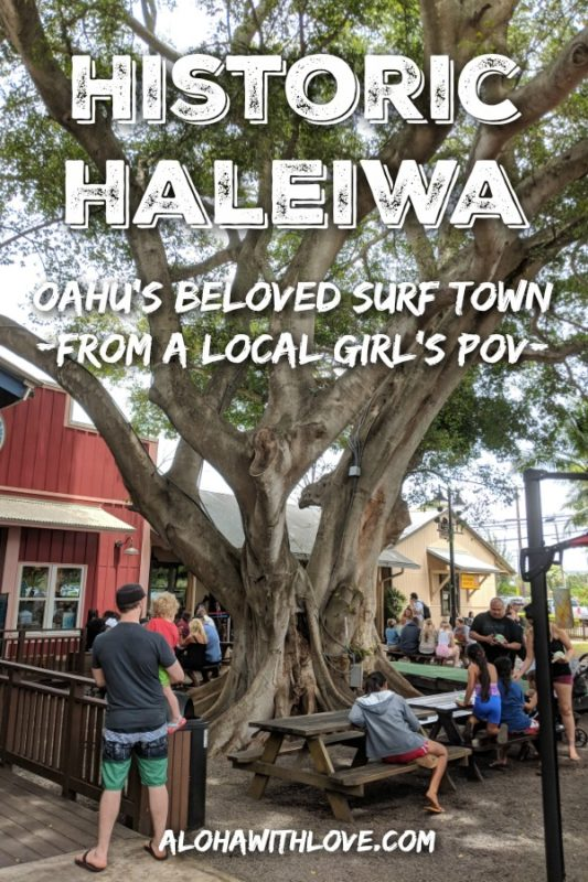 I've been to Haleiwa Town many, many times for festivals, food, the beach and shopping. Here's what Historic Haleiwa in Oahu is all about and why you should go and visit this neat surf town on your way to the North Shore. From a local girl's POV.
