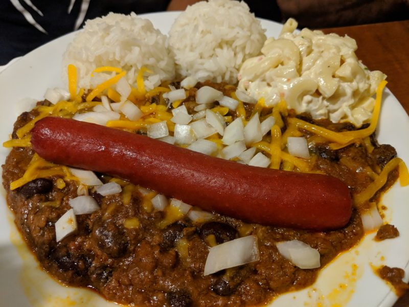 Where The Locals Go For Late-Night Comfort Food 24/7
