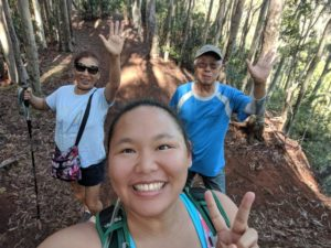 Hiking Aiea Loop Trail With My 75-Year Old Uncle