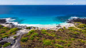 Kua Bay Is The Gorgeous Beach That Has Everything